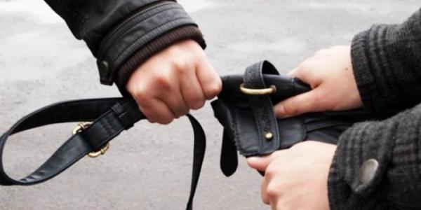 Вуличні грабіжники нападають у будь-якому мікрорайоні  Кременчука