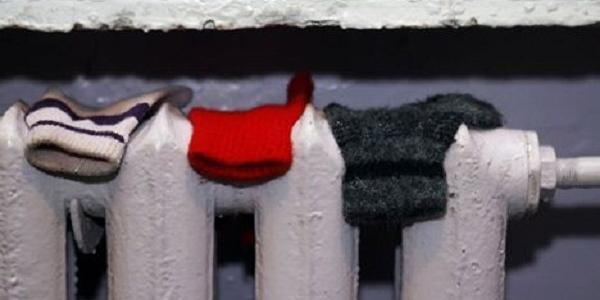 С начала марта батареи в школах Кременчугского района могут остыть