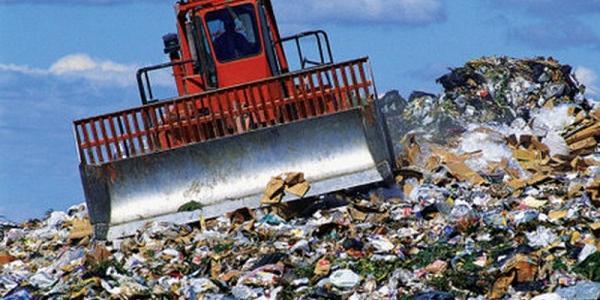 Коли у Кременчуці буде своє сміттєпереробне підприємство?