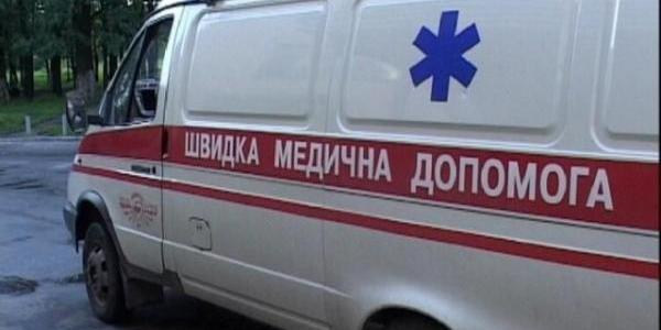 Кременчужанин упал в обрыв в районе бывших артскладов