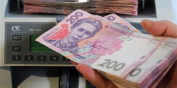 Середня зарплата наступного року може зрости до 10 тисяч – Гройсман