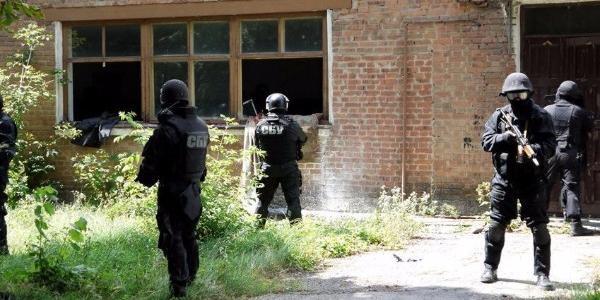 У Кременчуці влаштують антитерористичні навчання