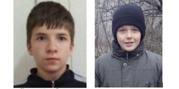 Поліція третю добу розшукує двох юних втікачів із дитячого табору