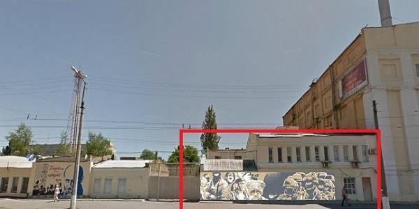 Завтра кременчужани можуть долучитися до створення графіті «Воїни на Сході»