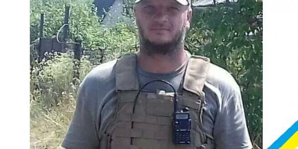 Вічна та світла пам'ять молодшому сержанту Сергію Войтеру.