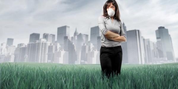 Дышать в Кременчуге нечем: вместо воздуха фенол и аммиак