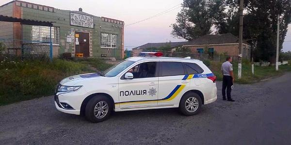 У Кременчуцькому районі чоловік напідпитку викрав двох малолітніх дітей