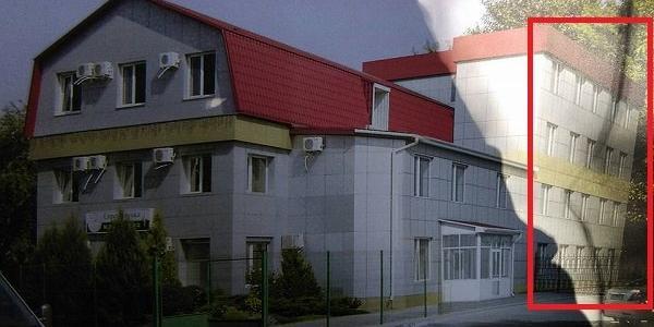 Конфлікт у центрі Кременчука між мешканцями та «Євромедом»: забудовник показав, як хоче розширитись