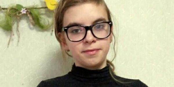Поліція Кременчука розшукує 12-річну Наталію Кучеренко