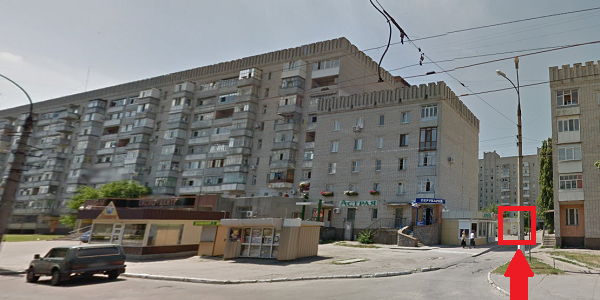 В мерії Кременчука сьогодні розповіли, де можна купити «півлітри» за 25 гривень
