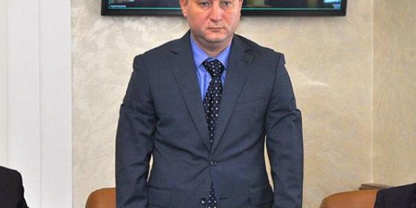 Рокіровка: в Полтавському облуправлінні поліції новий керівник зі слідства, який приїхав з Харкова