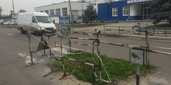 Малецкий запропонував навчати директорів кременчуцьких парків «на базі» розриттів Полтавобленерго