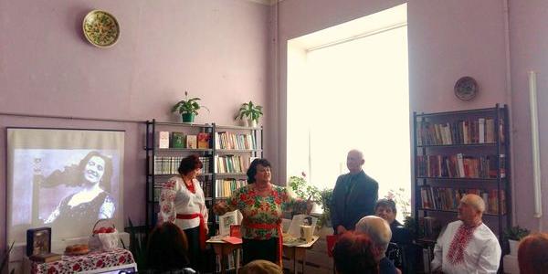 У Кременчуці вшанували пам'ять української оперної діви Соломії Крушельницької