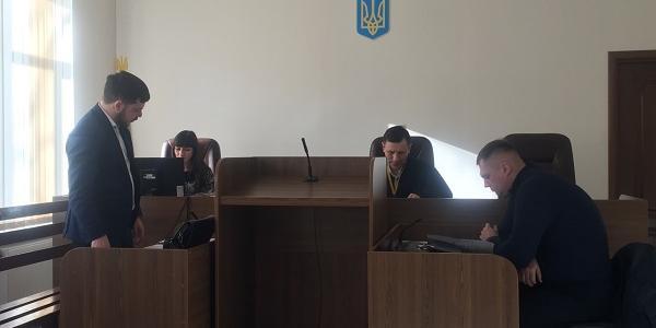 Суд «Самойлюк VS Автограф»: редактор видання до суду не з'явився, але це не зупинило процес