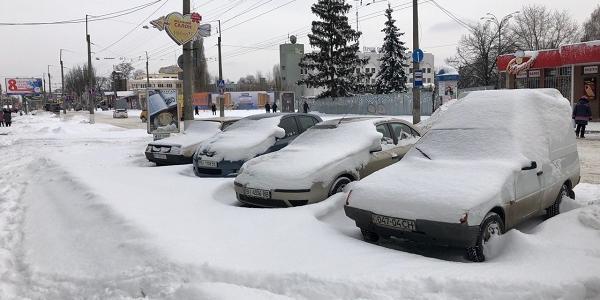 Судді Кременчука просять про допомогу