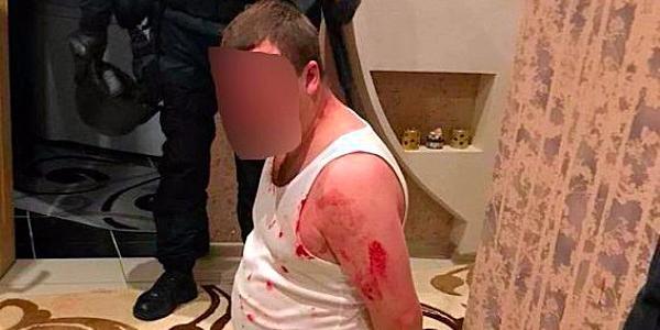 Экс-начальник Кременчугского УБОЗа, экс-кандидат в нардепы Крахмилец обвинен в пособничестве «черниговской мафии»