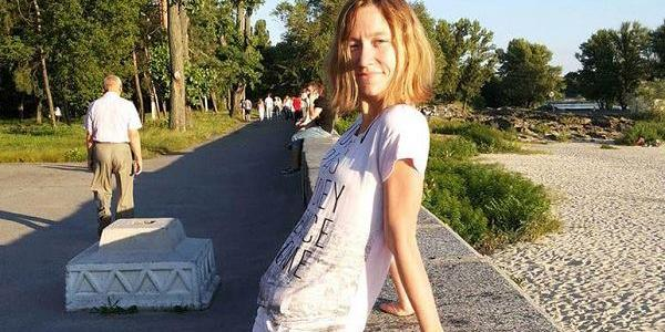 Кременчуцька поетеса виграла у міжнародному конкурсі поетичне золото