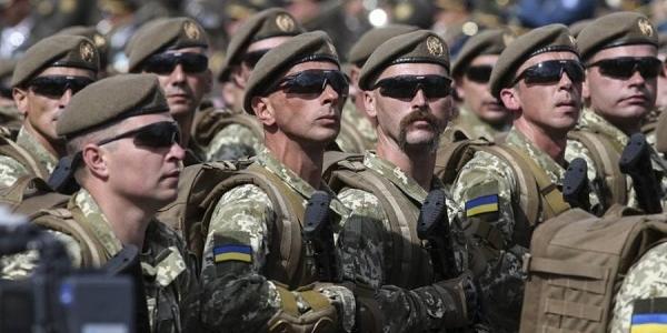 Кременчуцькі військові готуйтесь: бороду і вуса тепер треба правильно носити