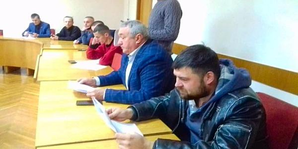 Онлайн-трансляція: нарада з перевізниками в мерії Кременчука