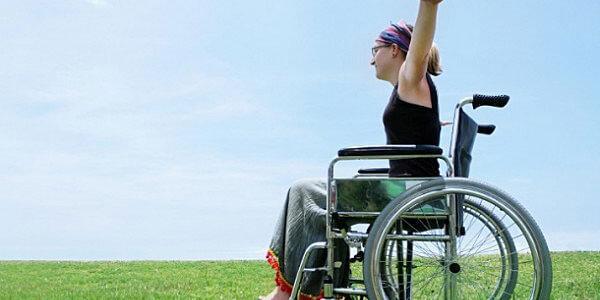 Рада змінила у законах термін «інвалід» на «людина з інвалідністю»