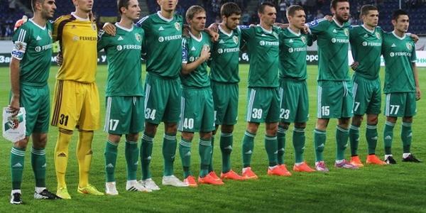Футбольний клуб «Ворскла» потрапив до рейтингу найсильніших клубів світу