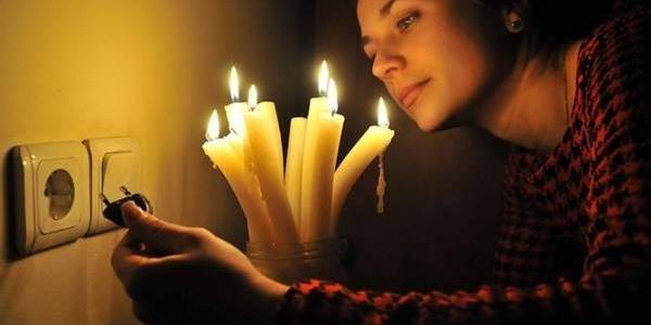 Де, в понеділок, 27 листопада в Кременчуці не буде світла