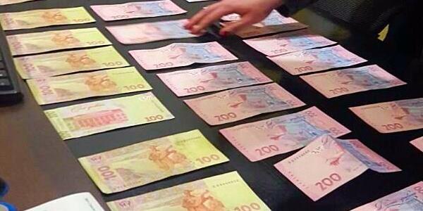 Жінка за 5 тисяч гривень намагалася уникнути відповідальності за вчинення наркозлочину