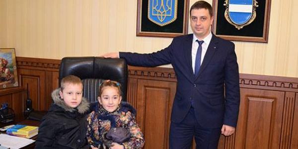 Новопризначенного керівника поліції Кременчука Ботвину вже «підсиджує» молодь