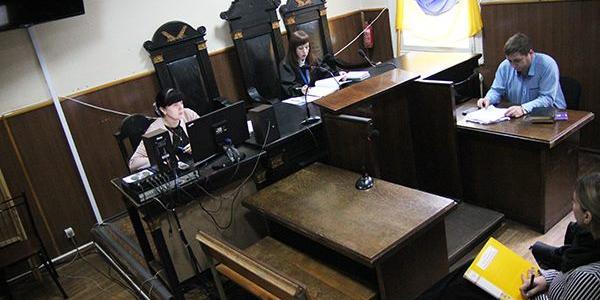 Суд по восстановлению Медведовского-младшего в должности на горводоканале перенесен аж на конец января