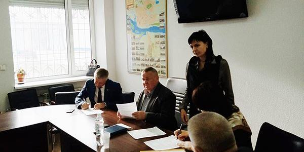 20 хвилин – і готово: «Кременчукводоканал» затвердив інвестпрограму на 23 млн гривень