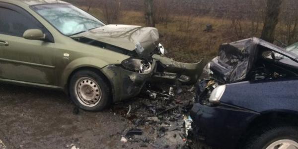 Подробиці смертельної ДТП на трасі Кременчук-Полтава: загинув мешканець Кременчуцького району