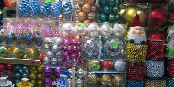 Ялинка за півтисячі: У Кременчуці стартував період новорічних продажів