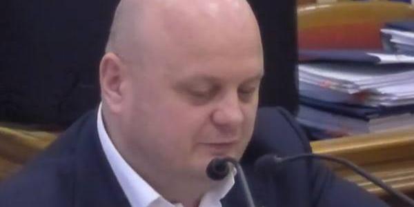 Радника мера, депутат Ульянова запропонували полишити посади голови депутатської земельної комісії