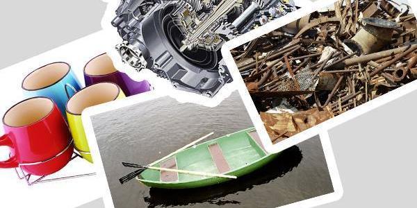Три човни, сейф з грошима і горнятко з котиком: у Кременчуці засудили крадіїв, які тягли все, що очі бачать
