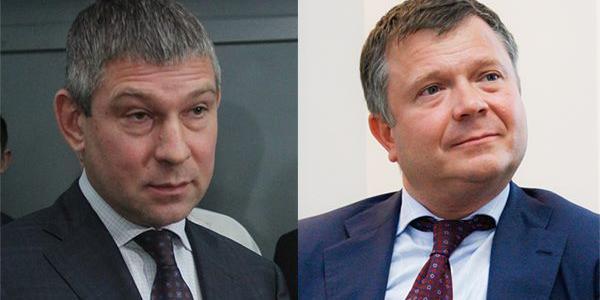 Миллионер-нардеп Шаповалов получает компенсацию за проезд, а нардеп-миллионер Жеваго – нет