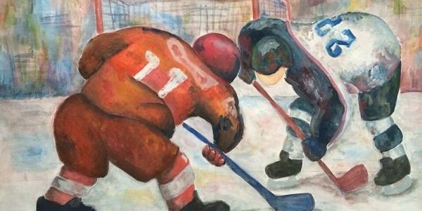 Юним кременчужанам пропонують намалювати справжні спортивні змагання
