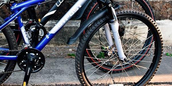 У Кременчуці засудили чоловіка, який викрав велосипеди, залишивши під заставу чужі документи