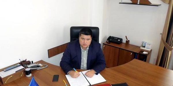 Экс-начальник Кременчугского УБОЗа, а в последнее время начальник полиции Прилук, Крахмилец освобожден от занимаемой должности