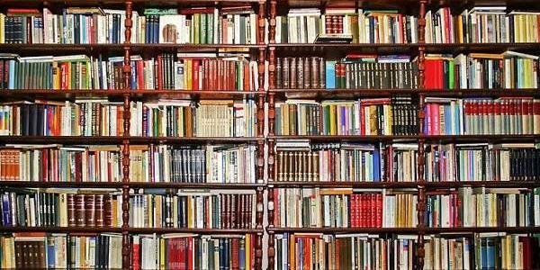 Кременчуцька система бібліотек, з нагоди 125-річчя, пропонує містянам поринути у дивовижний світ книги
