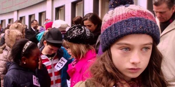 Кременчужан запрошують на безоплатне кіно про унікальну дівчинку