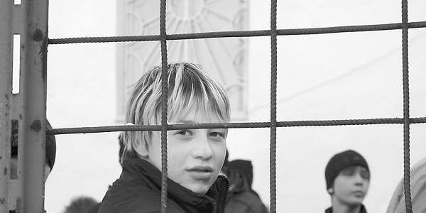 На спад: кількість неповнолітніх злодюжок у Кременчуці стало в половину менше