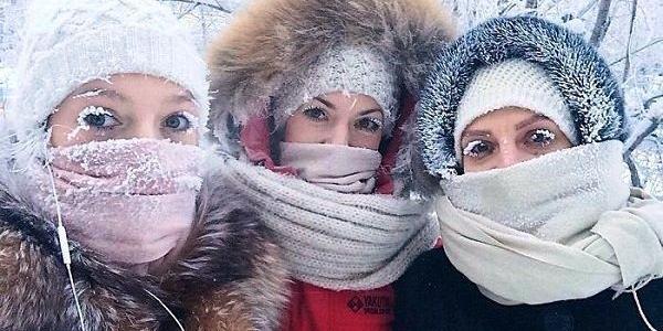 26 січня в Кременчуці буде найхолоднішим днем місяця
