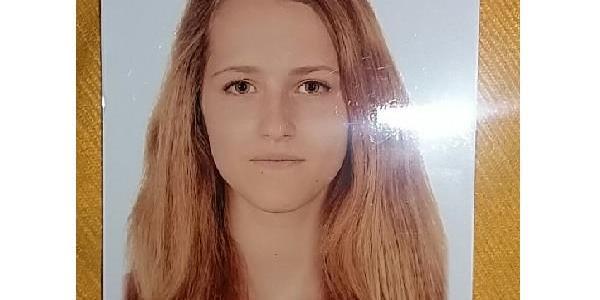 Кременчуцька поліція розшукала неповнолітню Селіну Демонт (доповнено)