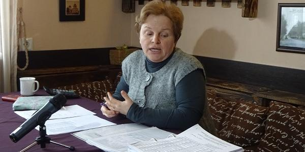 «Погодились, бо ніхто не погоджувався»: депутатка Сідерка про юрпослуги фірми, яку пов'язують з депутатом Плескуном