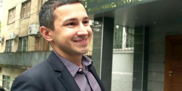 Заместителем прокурора Полтавской области стал сын главы СБУ