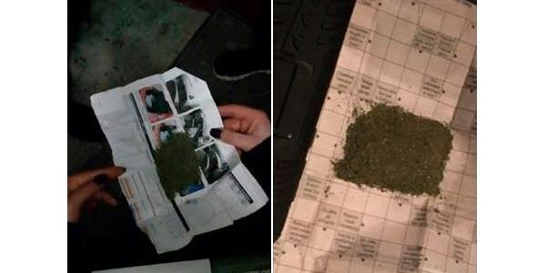 У Кременчуці за два дні затримали шістьох осіб із наркотиками