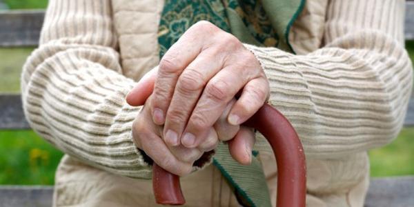 Знайшлася бабуся, яку майже тиждень шукали рiднi
