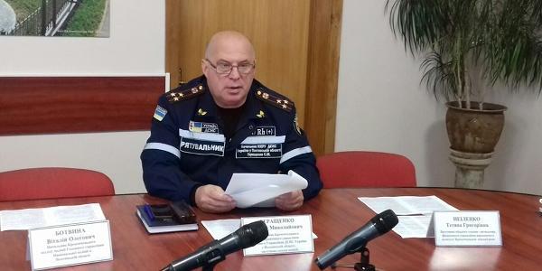 Пожежно-рятувальна служба вважає, що деякі соцоб'єкти  в Кременчуці варто закрити через порушення протипожежної безпеки
