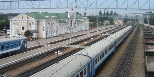 Через Кременчук та Полтаву Укрзалізниця запускає новий поїзд