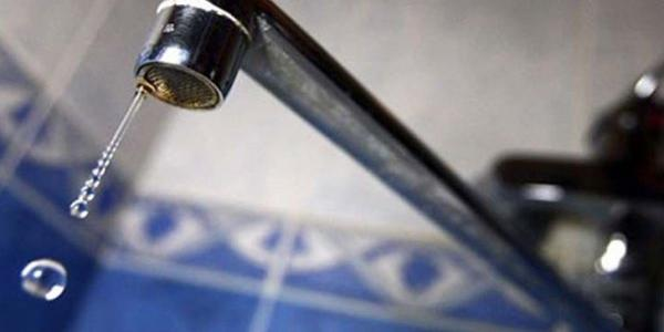 На Молодіжному у дитсадку та школі відключили холодне водопостачання